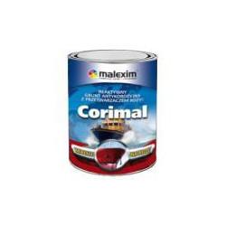 5L CORIMAL- czerwony tlenkowy