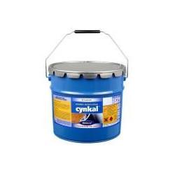 0.7 L CYNKAL szary grafitowy RAL 7024