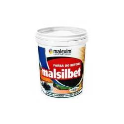 3L MALSILBET – biały