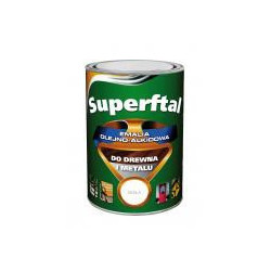 5L SUPERFTAL – czarna matowa