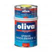 0.75 L Epinox WOOD PRIMER 12 - lakier epoksydowy do gruntowania