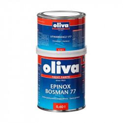 Epinox BOSMAN 77 - farba epoksydowa do gruntowania