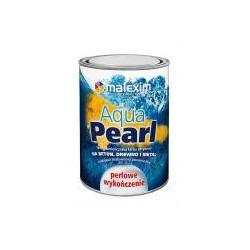 0,7 L AQUA PEARL – biały