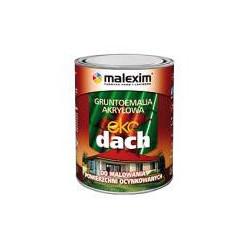 0,7L EKODACH - czarny