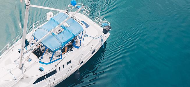 Morskie i jachtowe